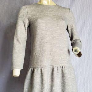 COS  Drop Waist Dress